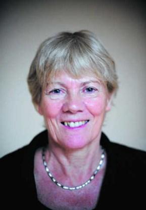 Anne Philips: 'De kern is voor mij altijd dezelfde gebleven: gelijkheid tussen de seksen.'