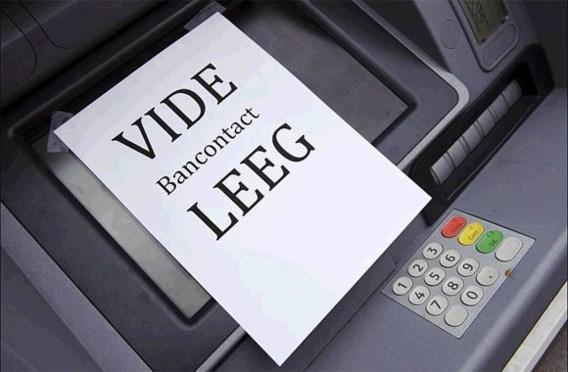 Rechter verwerpt faillissementsaanvraag Brink's