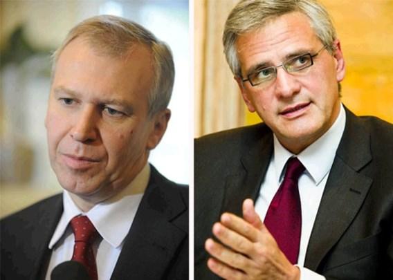 Leterme en Peeters willen nu CD&V-voorzittersverkiezingen