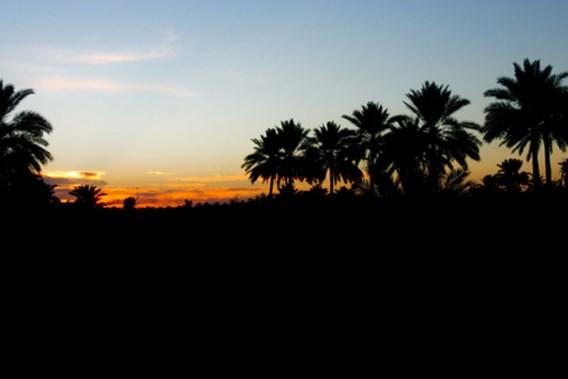 Irak als vakantiebestemming