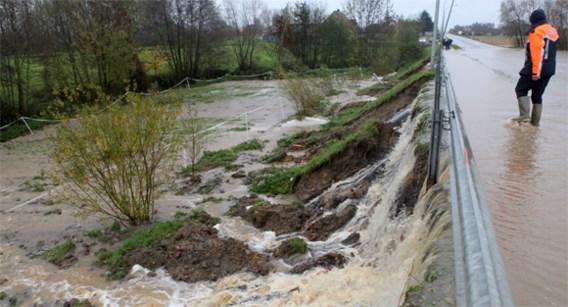 Verhit debat in Vlaams parlement over wateroverlast