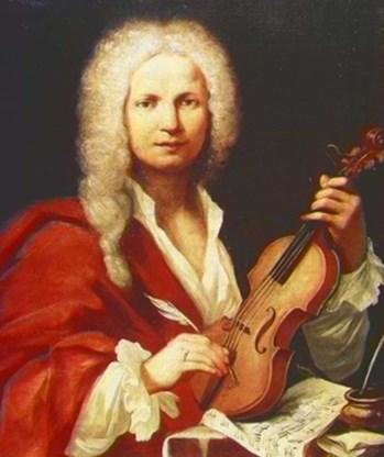 Twee onbekende aria's van Vivaldi ontdekt in Edingen