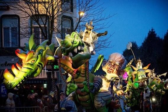 Aalst Carnaval erkend als werelderfgoed