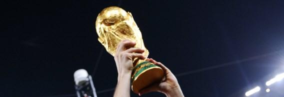 FIFA vraagt meer garanties aan België en Nederland