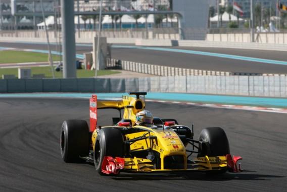 Jérôme D'Ambrosio sneller dan Vettel