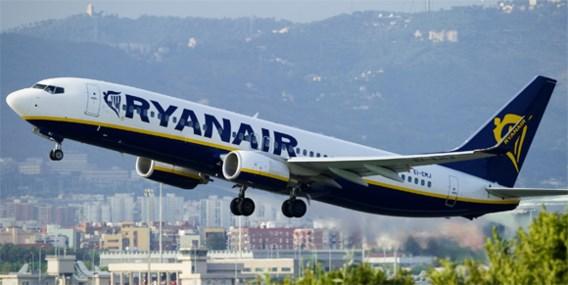 Ryanair schrapt Duitse verbindingen wegens vliegtaks