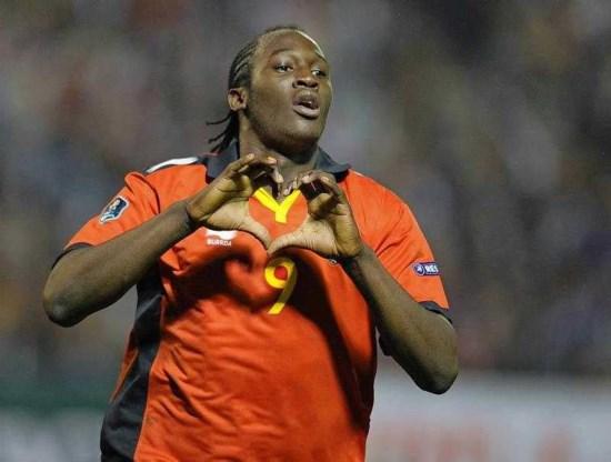 Romelu Lukaku genomineerd voor UEFA-elftal van het jaar