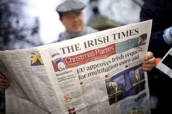 Ierland blijft fiscaal paradijs voor bedrijven
