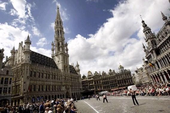 Brussel maakt zich op voor 'Weekend van het bier'
