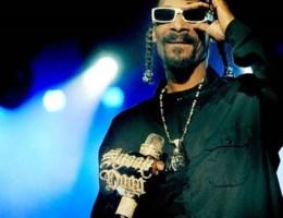 Snoop Dogg wordt Snoop Lion