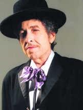 Bob Dylan.ap