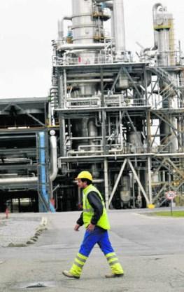 Ook arbeiders krijgen aanvullend pensioenplan.photo news