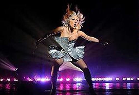Honderden Spaanse fans Lady Gaga bedot