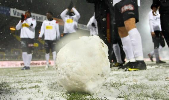 Sportcomité: 'Reglement Pro League spreekt zichzelf tegen'