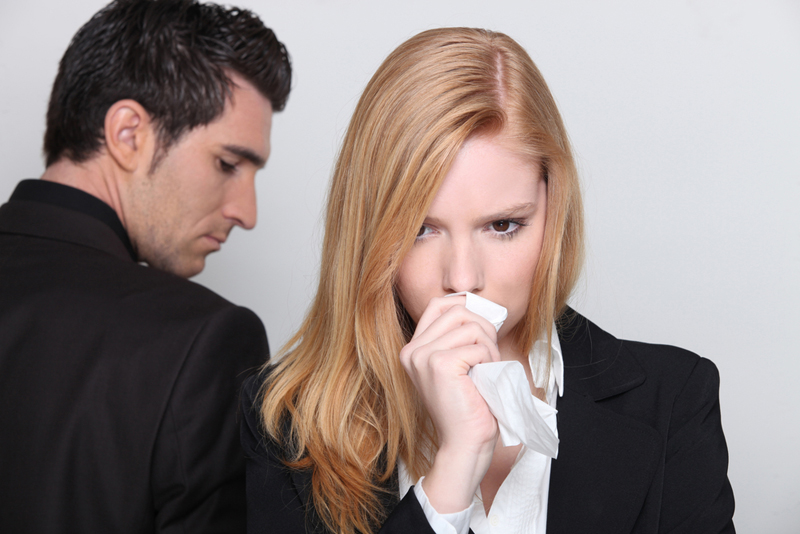 Mannen liegen dubbel zo vaak als vrouwen - De Standaard