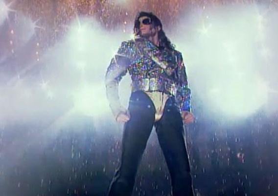 VIDEO: Bekijk de nieuwe clip van Michael Jackson