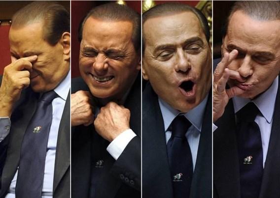 Berlusconi in quotes