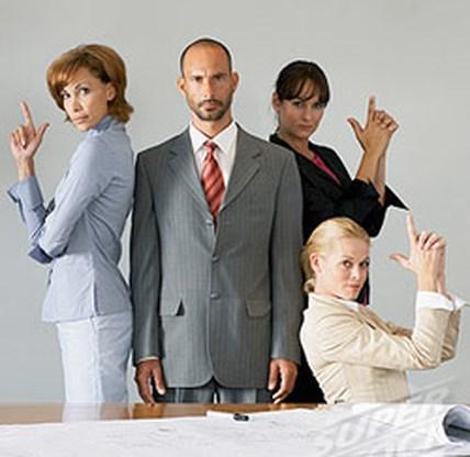 Hoe dwing je respect af op de werkvloer?