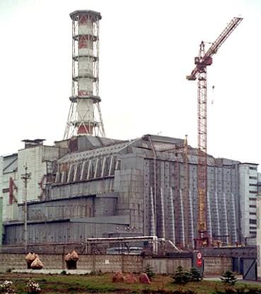 Tsjernobyl wordt toeristische attractie