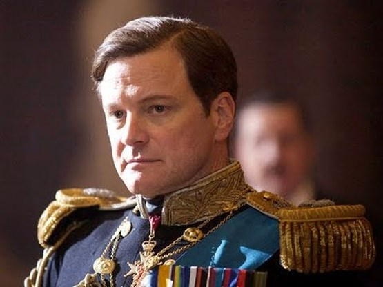 The King's Speech verzamelt meeste nominaties Golden Globes