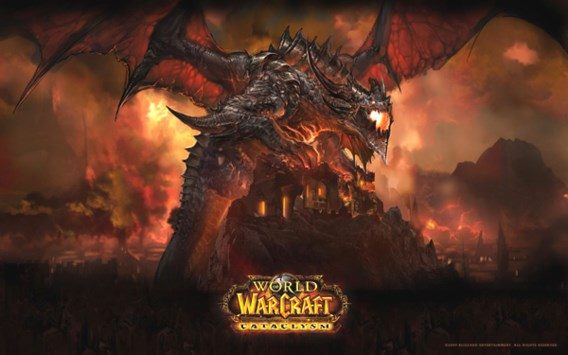 World of Warcraft breekt pc-record