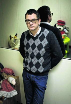 Peter De Waele, hoofd Brusselse cel pedofilie: 'Kinderporno blijft het ergste wat je kunt zien.'Bart Dewaele