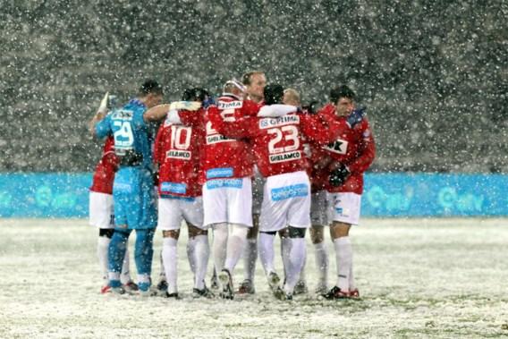 Alle kwartfinales van de Cofidis Cup zijn uitgesteld