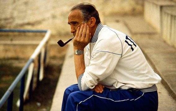 Legendarische Italiaanse trainer Enzo Bearzot overleden