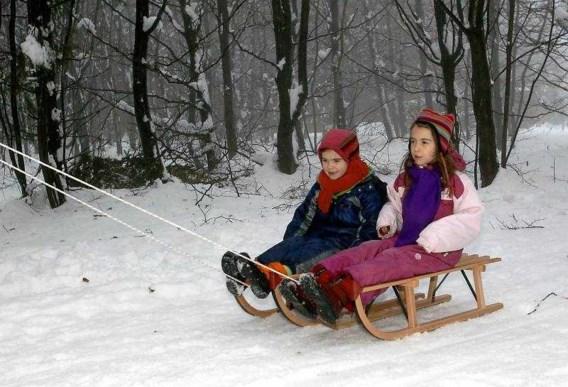 Alle 22 wintersportcentra in Oostkantons open