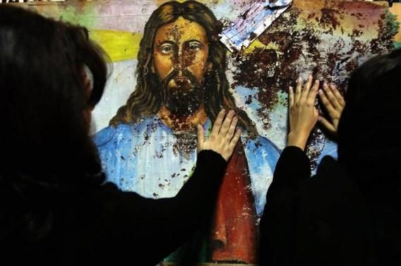 'Palestijnse groepering achter aanslag op koptische kerk in Egypte'