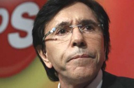 Di Rupo wenst geen regering 'tegen elke prijs'