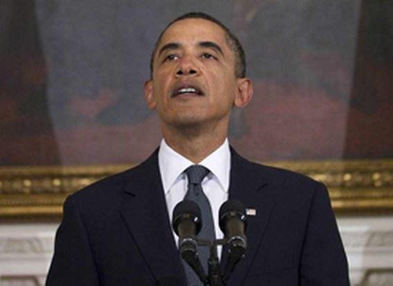 Populariteit Barack Obama opnieuw gestegen