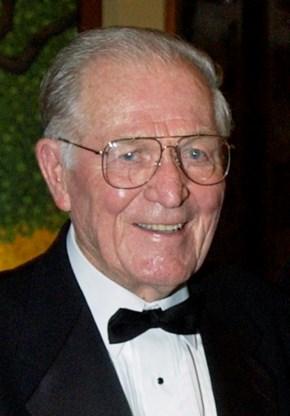 Oorlogsveteraan Dick Winters (92) overleden