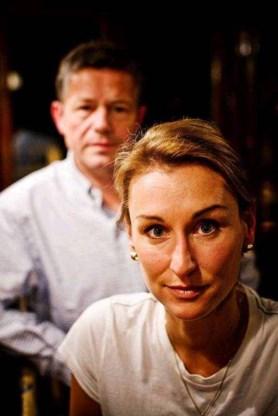 Marie-Rose Morel en Frank Vanhecke in alle stilte getrouwd