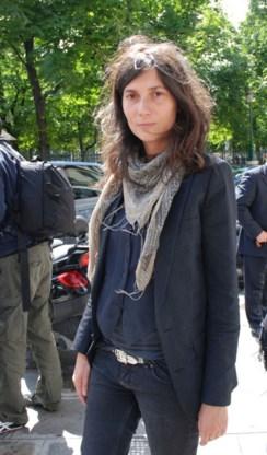 Emmanuelle Alt wordt hoofdredactrice Franse Vogue