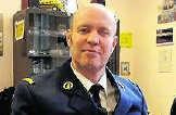 Filip Rasschaert: 'Echte politiewerk gebeurt op straat.'vum, if