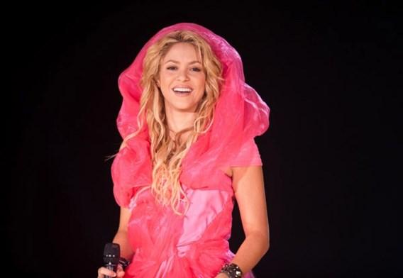 Shakira breekt na 11 jaar met vriend
