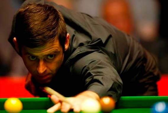 Ronnie O'Sullivan meteen uitgeschakeld in Welsh Open snooker
