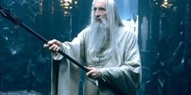 Ook 88-jarige Christopher Lee in The Hobbit