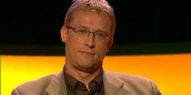 Koen Fillet sneuvelt in tweede aflevering
