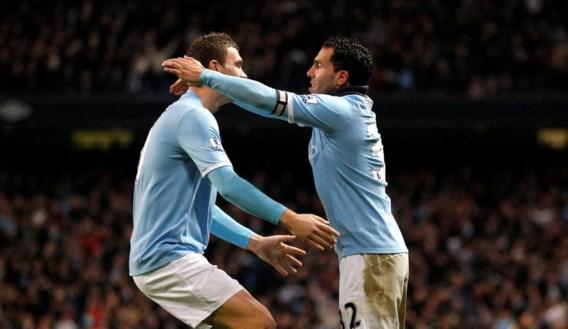 Manchester City en Arsenal winnen