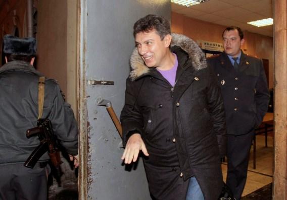 Voormalige Russisch vicepremier vrijgelaten