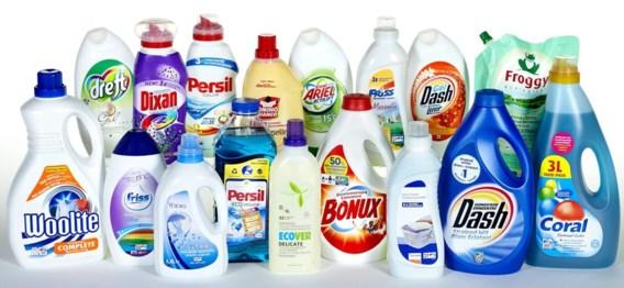 P&G en Unilever krijgen 315 miljoen euro boete