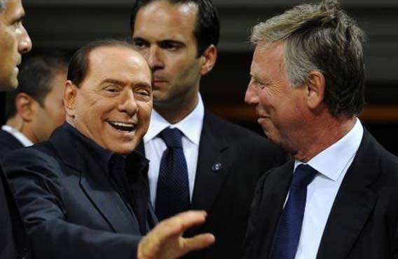 Furieuze Genoa-voorzitter dreigt club te verkopen als beledigingen niet stoppen
