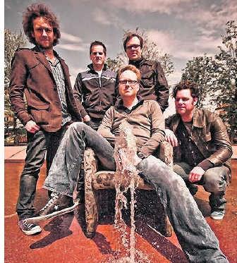 De rockband Palomine won een award op Eurosonic.if