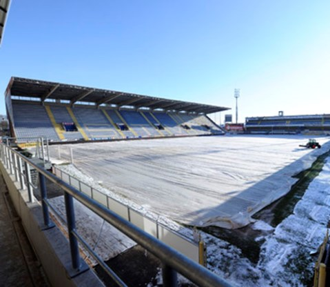 Beroepscomité beslist op 25 januari over STVV - KV Mechelen