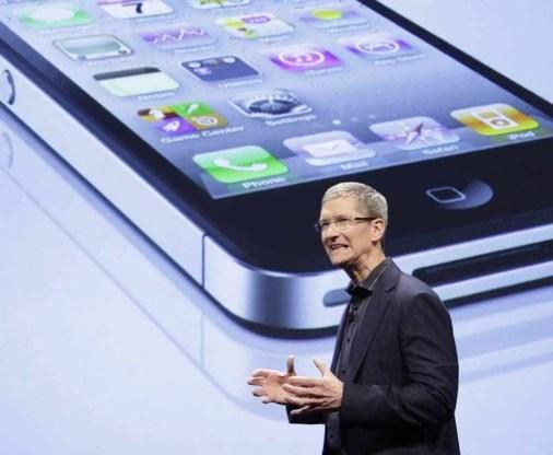 Wie is de stand-in van Steve Jobs?