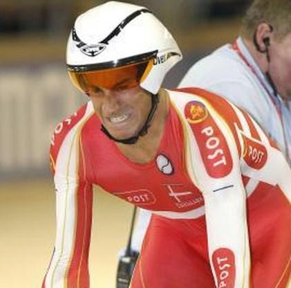 Deense wielrenner Philip Nielsen test positief