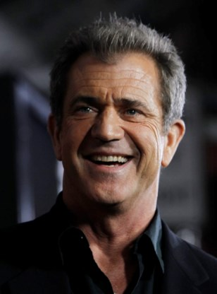 Mel Gibson maakt film over Joodse held