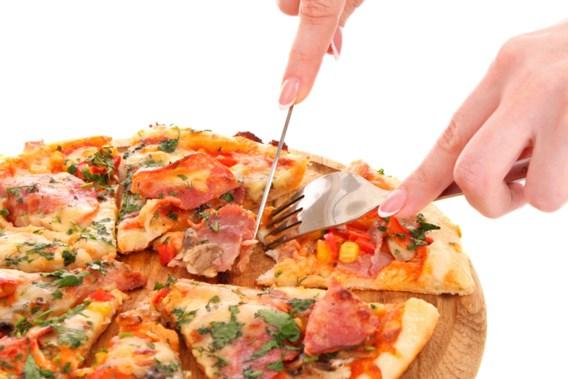 Pizza.be stunt dinsdagavond met gratis maaltijden